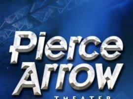 Laugh and Sing Along at Pierce Arrow