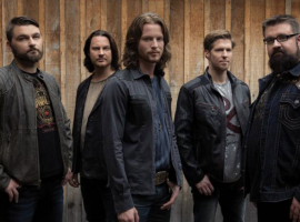 Home Free Returns to Branson