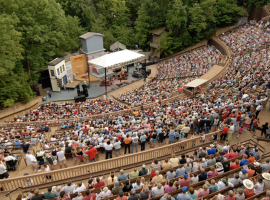 2018 Concerts in Branson