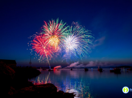 Top Fireworks Displays this 4th of July