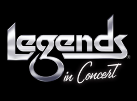 2019 Legends in Concert