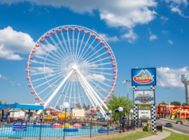 Awesome Attractions in Branson