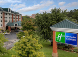 Holiday Inn Express at Green Mountain