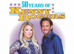 50 Years of Kenny Rogers