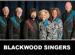 The Blackwoods At The Americana