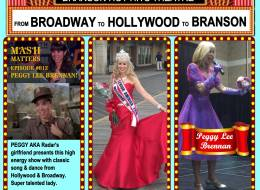 Broadway to Hollywood to Branson