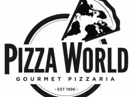 Pizza World - on The Strip