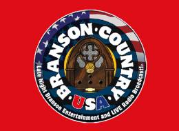 Branson Country USA - Friday Night Late Show