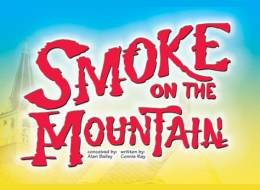 Smoke on the Mountain Gospel Musical Comedy