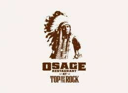 Osage Restaurant - Top of The Rock