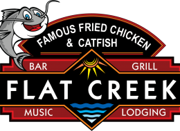Flat Creek Restaurant