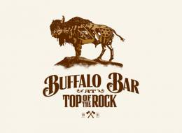 Buffalo Bar - Top of The Rock